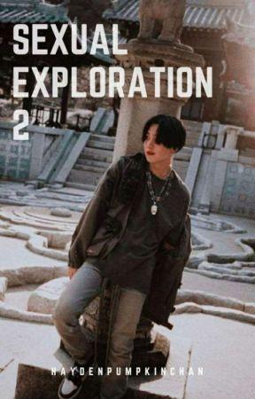 Sexual Exploration 2 (Sequel To Virgin Classroom) by Haydenpumpkinchan