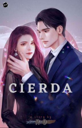 Another Life: Cierda by Akashi_shiron