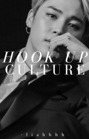 Hookup Culture [Park Jimin Fanfiction] by -liahhhh