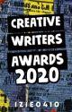 Creative Writers Award 2020 by izie0410