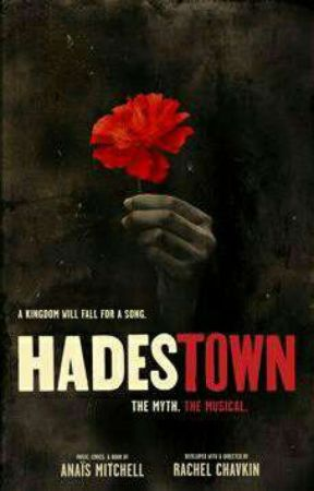 Hadestown lyrics (Broadway Production) by Xenia_Of_Asgard