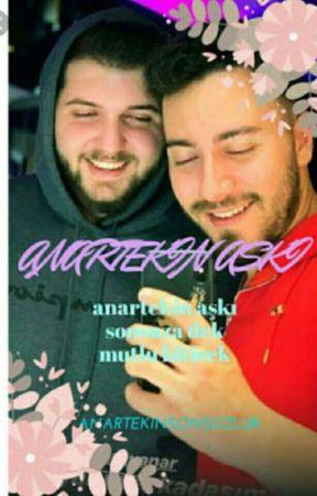 imkansız aşk anartekin  by Anartekinciyiz_olm