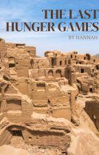 Celestia Snow - My Hunger Games by JohannaMason120