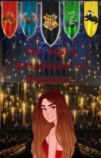 The Young Descendant of Hogwarts by AprilSummerTiangco5