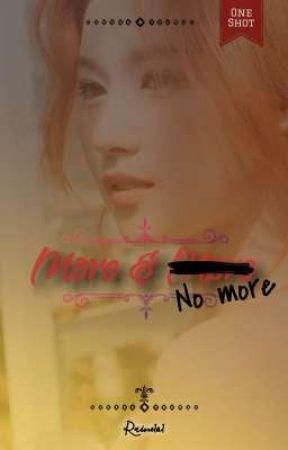 More & No more (SaTzu) by Raine1o1