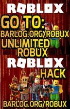 Roblox Hack Cheats - Robux Hack Cheats - Robux Generator by RobloxHackCheats