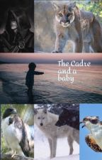 The Cadre and a baby--Throne of Glass by LadyMoonbeam05