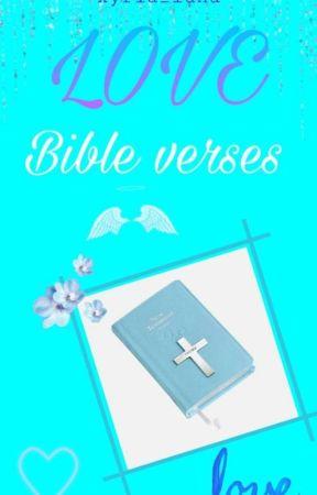 Bible verse by kyria_luna