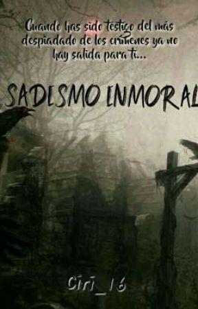 Sadismo Inmoral by Ciri16