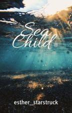 Sea Child by mydearstarboy