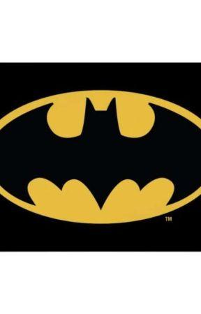The Loud Dark Knight by Lightman2120