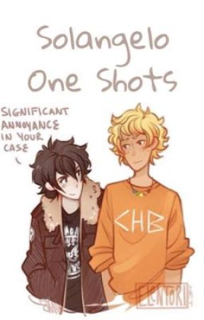 Solangelo - One Shots by baz_in_jeans