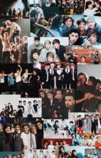 Directioners book by OCEANREADING