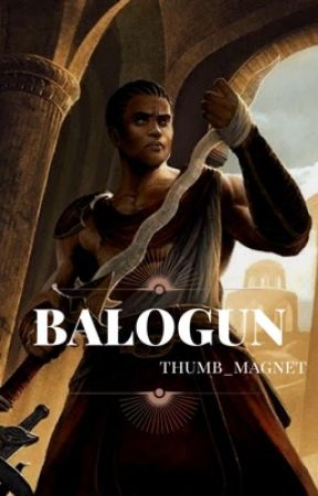 Balogun  by adetayo_first