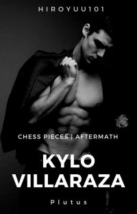 Chess Pieces Aftermath: Kylo Villaraza cover