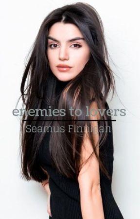 enemies to lovers (seamus finnigan) by fandom_writer_4_life