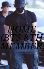 HOME (BTS 8TH MEMBER)  by PIKACHUJISSO