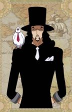 Rob Lucci x OC (Book 1 Completed) by AuroraKnight23