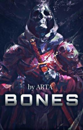 Bones by Lord_Arta