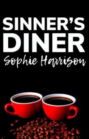 Sinner's Diner by WhatYoLookinAt