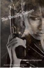 The Deadly Queen by quirkylegxlas
