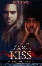 Lethe's Kiss (Ari & Soren Book 3) by OwlieCat