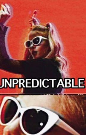 UNPREDICTABLE - Harry styles  by cuteedirectionx