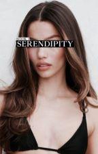 Serendipity Book 1 // B.E by naftalyspaces