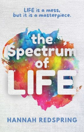 The Spectrum of LIFE by HannahRedspring