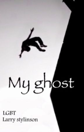 My Ghost - Larry  by M0ly55