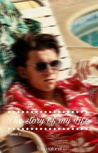 The story of my Life //《Tome 1》 cover