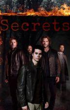 Secrets by RaekensLiam