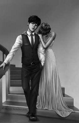 Đọc truyện [ JIMIN × AMI ] Chồng Tôi Là IDOL !