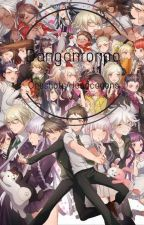 【Danganronpa Oneshots/Headcanons】(Requests Are closed) by Chemical-Soul