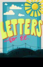 Letters to El milevenau by Amholmgren