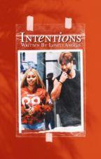 Intentions ↠ Blac Chyna & Kim Jong-kook Fanfiction  by ThelovelyAngels