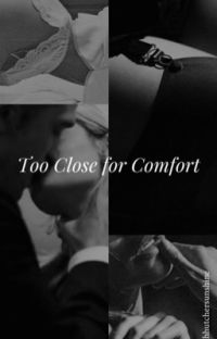 Too Close for Comfort  cover