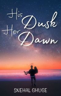 His Dusk, Her Dawn cover