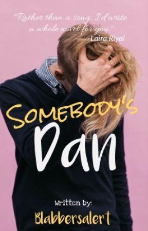 Somebody's Dan by Blabbersalert