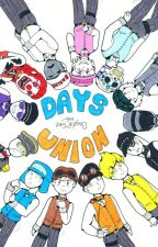 Days Union Incorrect Quotes by EsperBear
