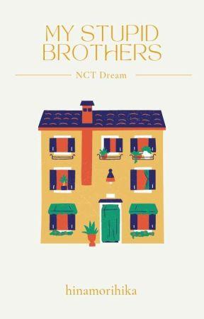 My Stupid Brothers by hinamorihika_
