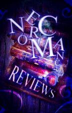 Necromancy Reviews by thefloretcommunity