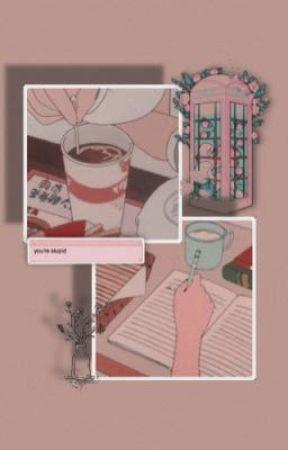 Concept book ideas/ bakadesu ranting (?)  by Bakadesu_