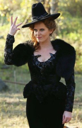 30 days of Rebecca Mader! by thevil_regal