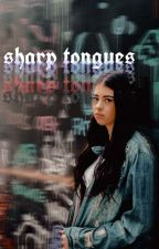 sharp tongues {Embry Call} by kaleidoscopic_babe