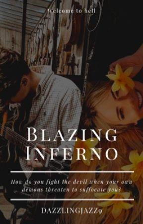 Blazing Inferno  by DazzlingJazz9