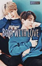 Boys with love [YoonKook] by Japansecrazy200300