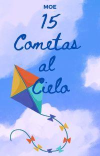 15 cometas al cielo cover
