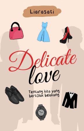 Delicate Love by liarasati