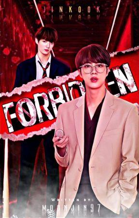 Forbidden | Jinkook by moonjin97